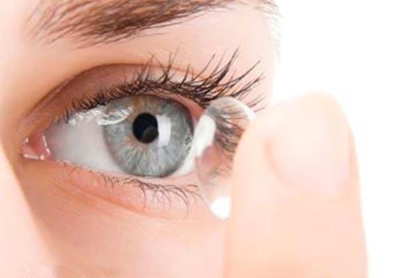 ¿Por qué usar lentes de contacto?