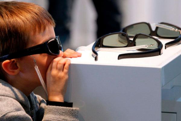 Las revisiones oculares, clave para la salud visual de los niños