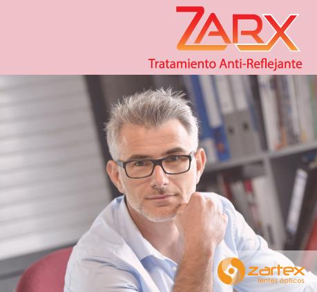 zarx tratamiento