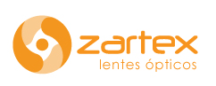 Logo zartex lentes opticos